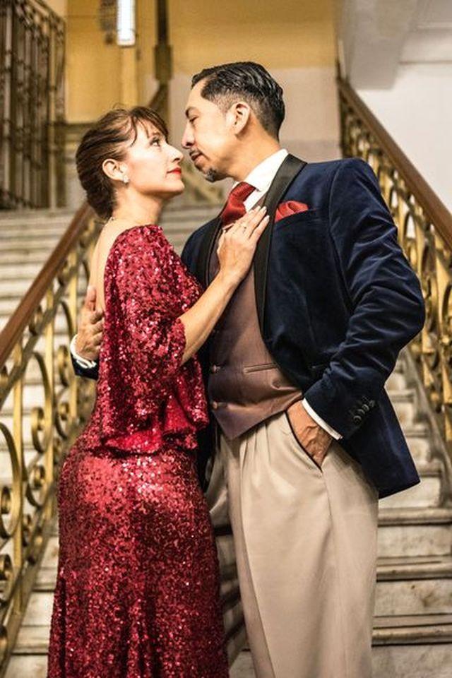 Tango kennenlernen